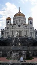 church moscow