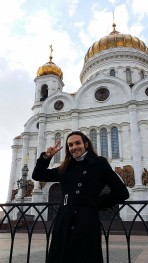 cathedrale moscow
