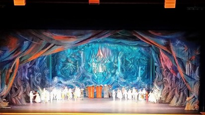 russian ballet moscow