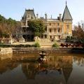 palace massandra en crimée