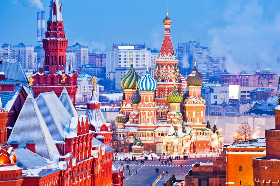 red square_ musee history and basilic in moscow