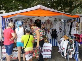 marché à kiev