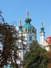 cathedrale en ukraine