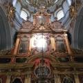 inside cathédrale ukraine