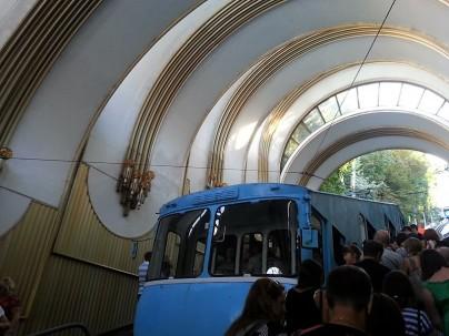 funiculaire de kiev