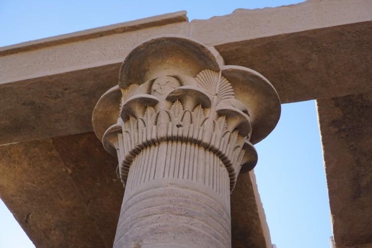 agatha christie sanctuaire isi philae assouan (12)