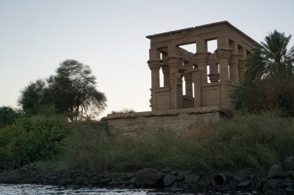 agatha christie sanctuaire isi philae assouan (26)
