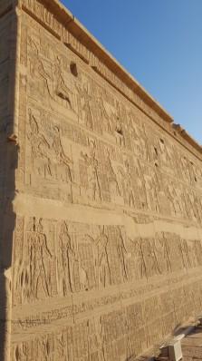 agatha christie sanctuaire isi philae assouan (28)