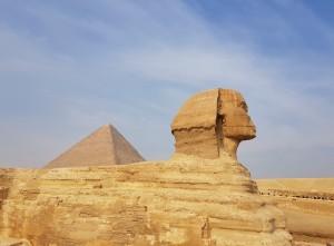 le caire pyramides et sphinx gizeh egypte (1)