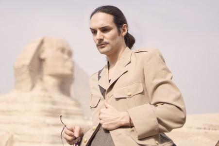 telombre 1920 sphinx
