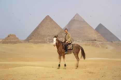 pyramids costume