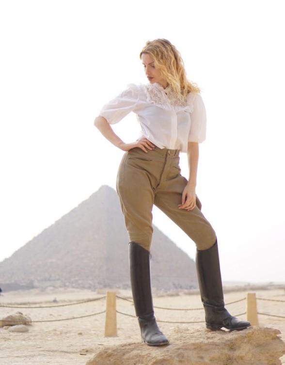 le caire pyramides et sphinx gizeh egypte (19)