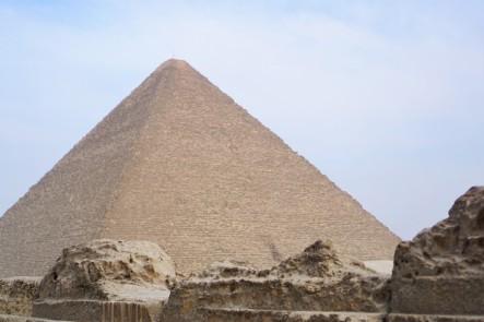pyramide de kheops cairo egypt