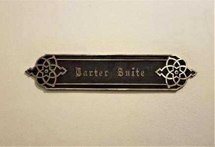 carter suite