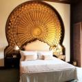 lit suite carter mena house hotel egypte