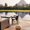 petit-dejeuner mena house hotel egypte