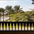 piscine mena house hotel egypte