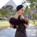 matea fashion vintage mena house hotel egypte