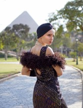 matea fashion vintage mena house hotel egypte
