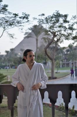spa mena house hotel egypte