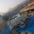 view pyramid meridien spa hotel