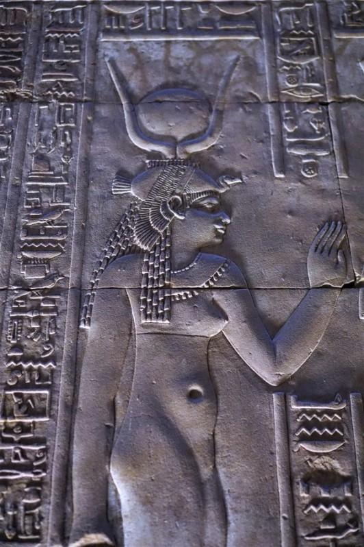 temple edfou et kom ombo egypte vintage (12)