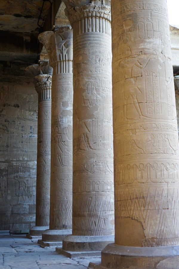 temple edfou et kom ombo egypte vintage (18)