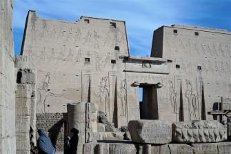 temple edfou et kom ombo egypte vintage (2)