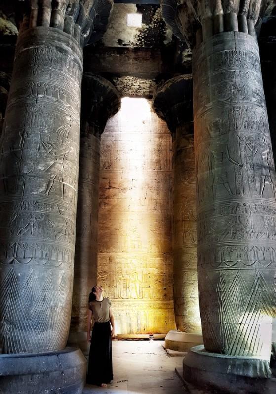 temple edfou et kom ombo egypte vintage (22)