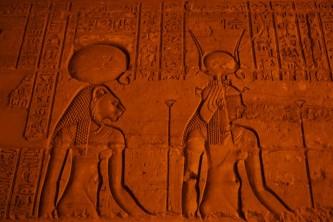 temple edfou et kom ombo egypte vintage (24)