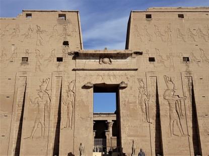 temple edfou et kom ombo egypte vintage (8)