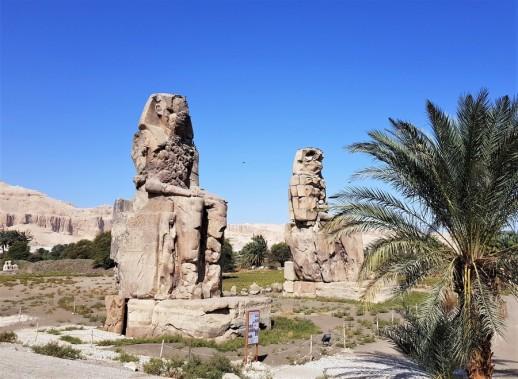 temple million d'annee ramses III - medinet habou egypte antique (10)