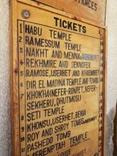 temple million d'annee ramses III - medinet habou egypte antique (11)