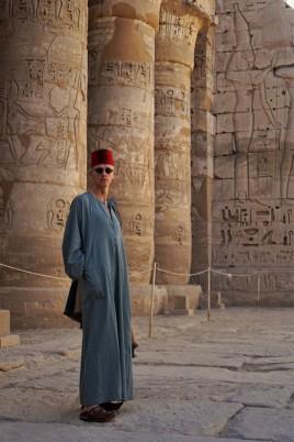 temple million d'annee ramses III - medinet habou egypte antique (2)