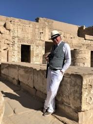 temple million d'annee ramses III - medinet habou egypte antique (22)