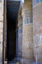 temple million d'annee ramses III - medinet habou egypte antique (5)