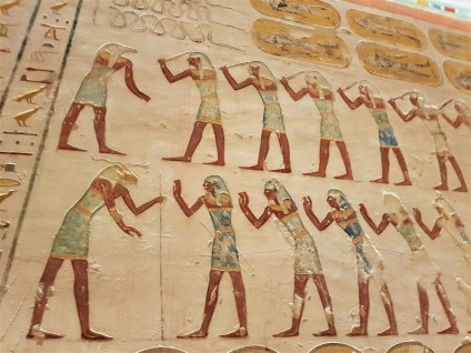 vallee des rois et temple hatshepshut egypte voyage (18)
