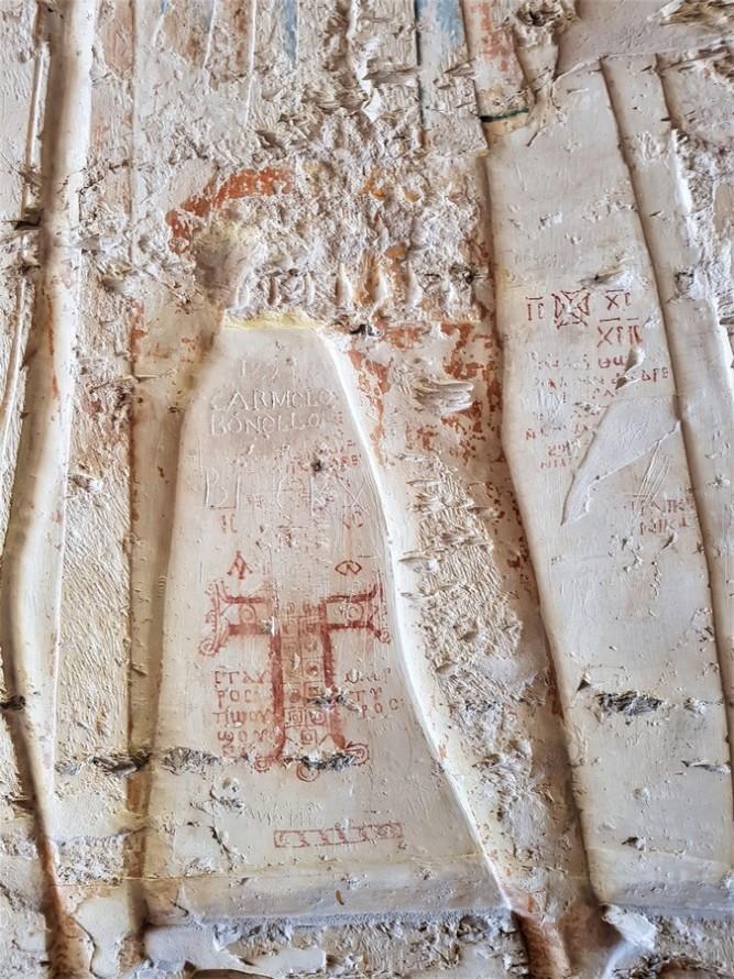 vallee des rois et temple hatshepshut egypte voyage (21)