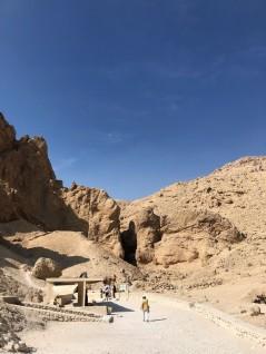 vallee des rois et temple hatchepsout egypte voyage