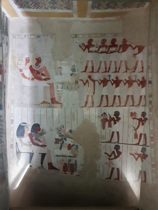 vallee des rois et temple hatshepshut egypte voyage (8)