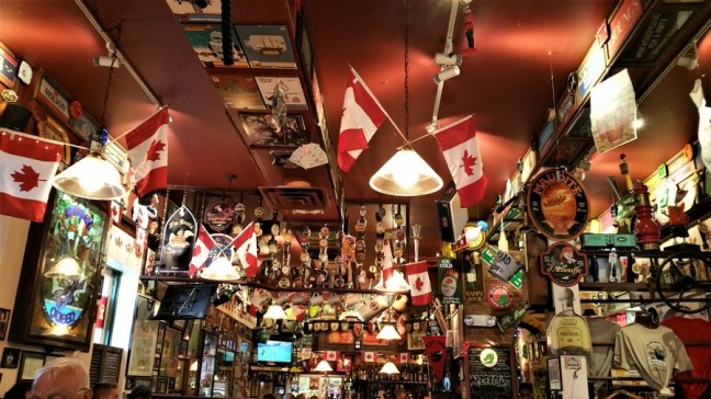 Trip Canada Ontario blog niagara (41)